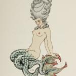Shanghai Mermaid