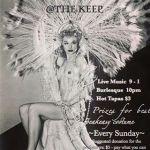 Keepeasy Sundays