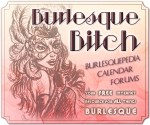Burlesque Bitch Burlesquepedia