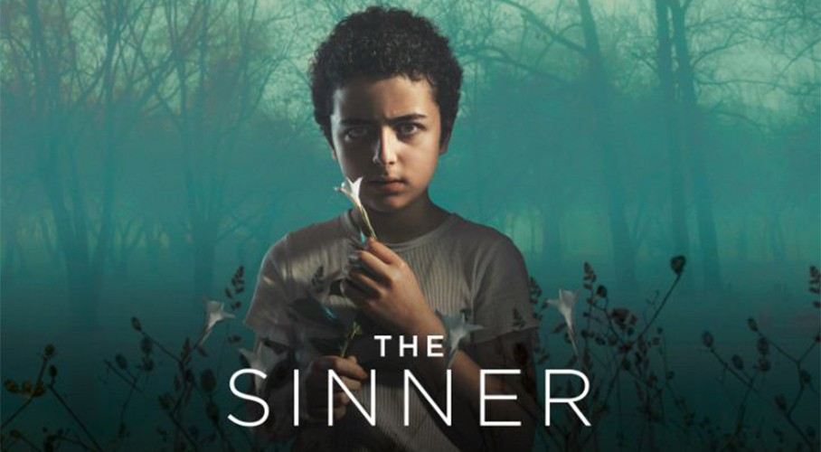 The Sinner TV Show - www.ShayAuLait.com