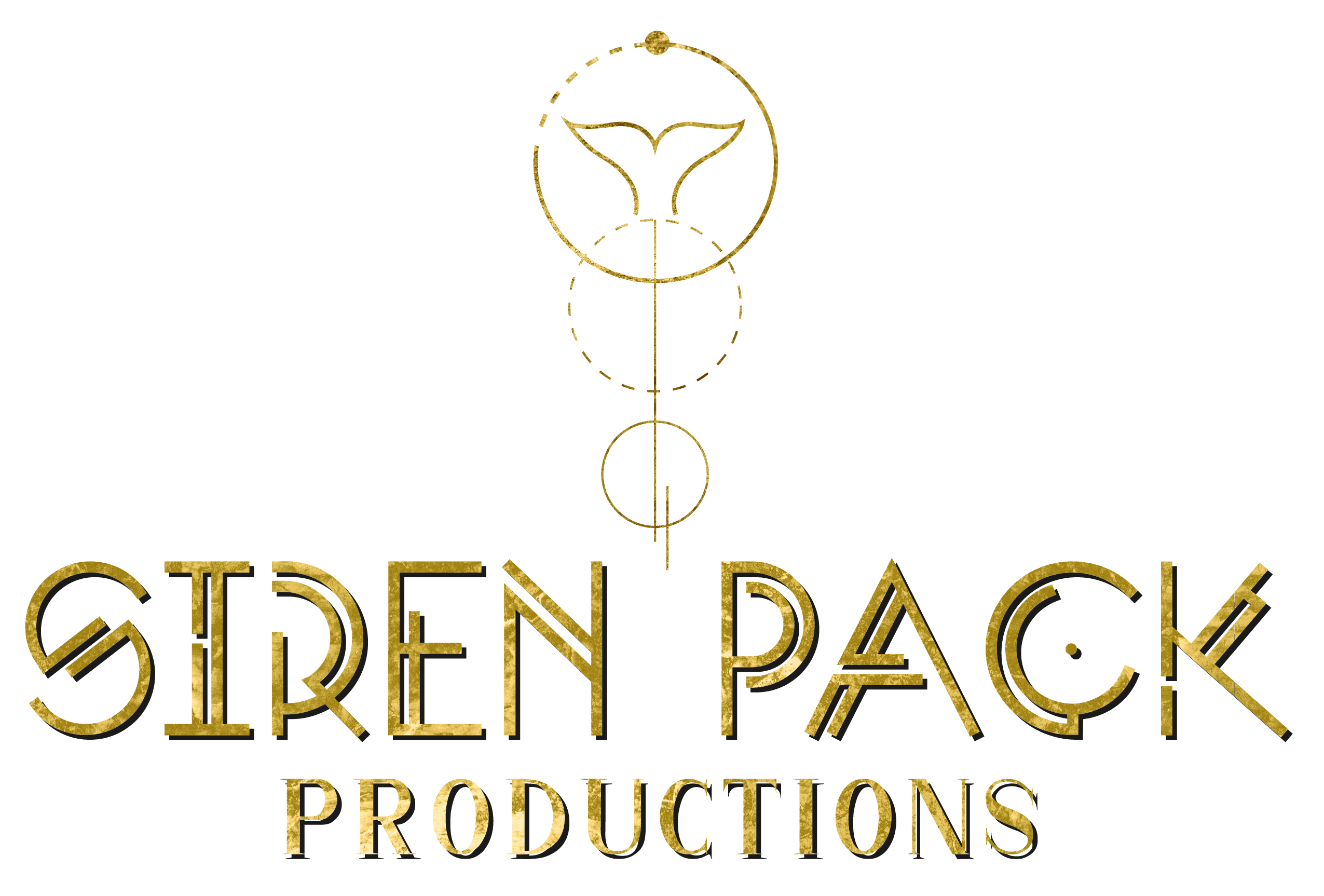 Siren Pack Productions logo - www.shayaulait.com
