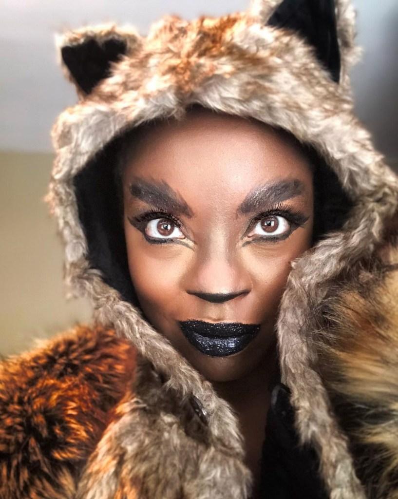 big bad wolf burlesque act - www.shayaulait.com
