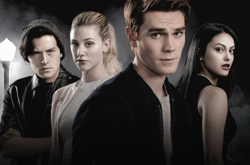 Riverdale is a unsalvageable disaster