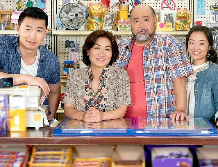 Kim's Convenience Renewed My Faith in Canadian TV