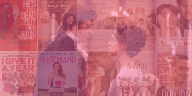 Love Conquers All In Film – Even Society Changing