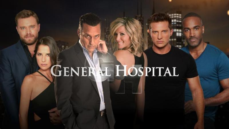 General Hospital, TV, and Social Commentary