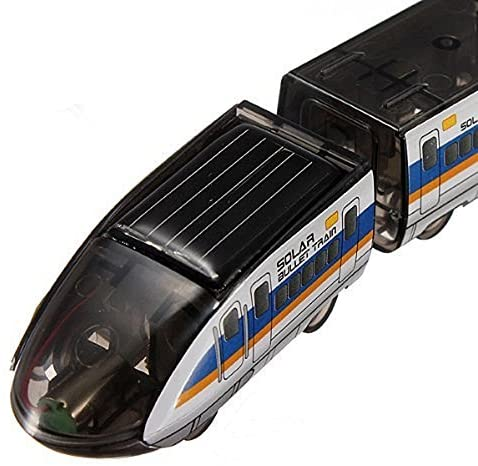 Solar Wholesale 5028 Solar Bullet Train