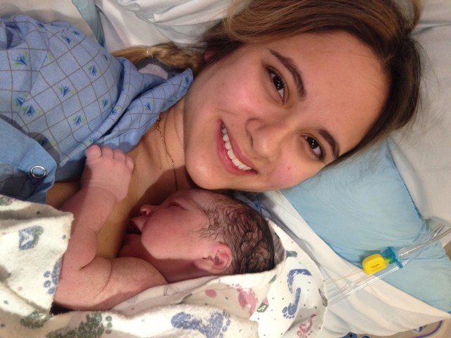 birth baby pregnancy new mom infant