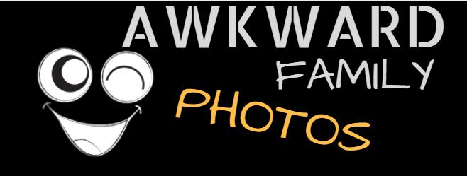 Awkward Family Photo Weird Web