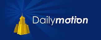 Dailymotion video website