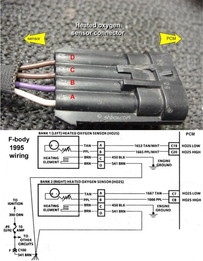 bosch wire oxygen sensor wiring diagram wiring diagram bosch o2 sensor wiring solidfonts
