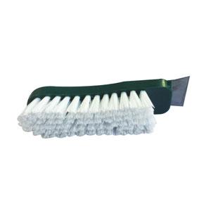 Comb-Brush-and-Scraper