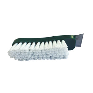 Comb-Brush-and-Scraper