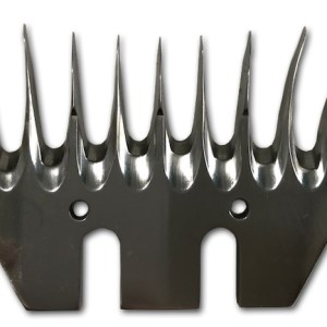 shearing cover comb