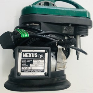 Reconditioned Lister Nexus with Brand new motor & capacitor