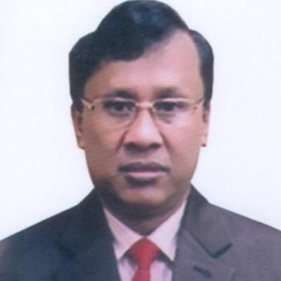ড. প্রশান্ত কুমার রায়