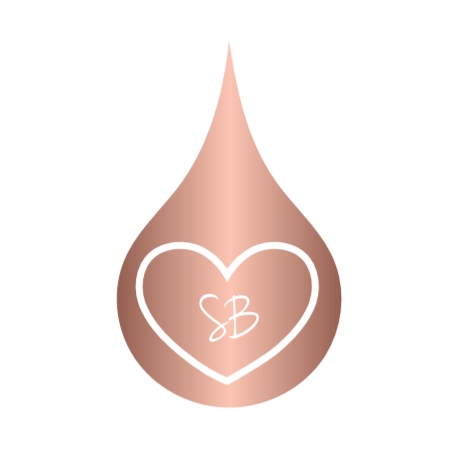She Be Well Health Coaching Logo