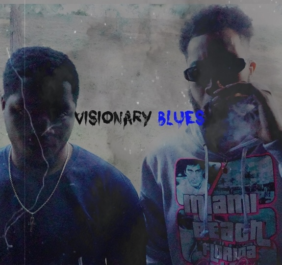 Visionary Blues