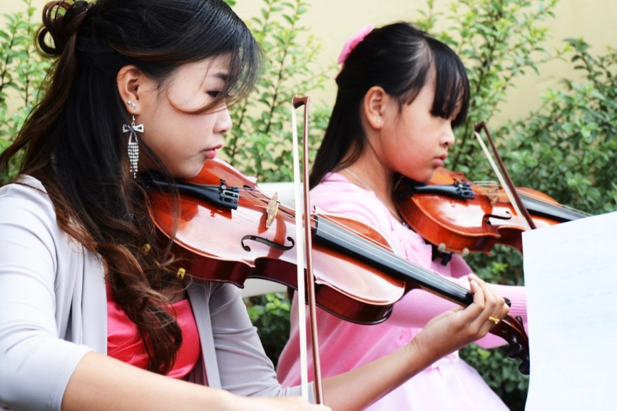 Reasons Why Violin Lessons Are Good For Your Child