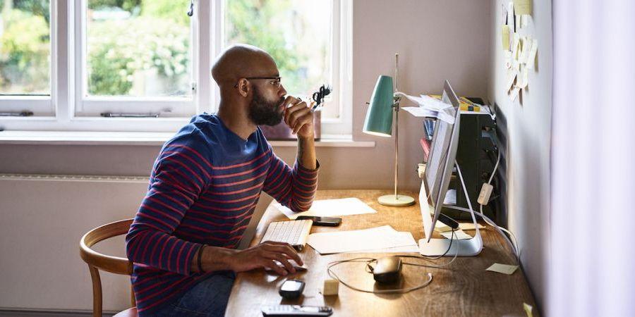 Keep Hustlin! Here's 100 Hiring Work From Home Jobs
