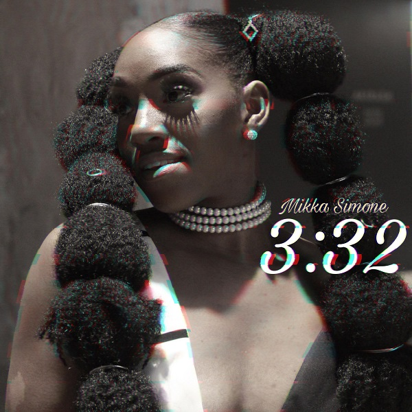 Mikka Simone – 3:32 (Synchronicity)