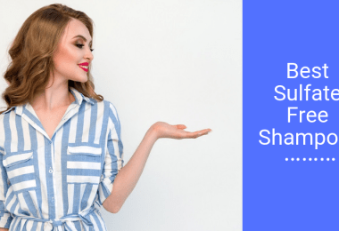 Best Sulfate Free Shampoos