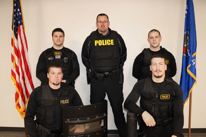 Special Enforcement Team