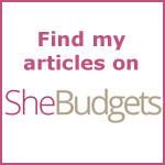 """""""Shebudgets.com"""""""