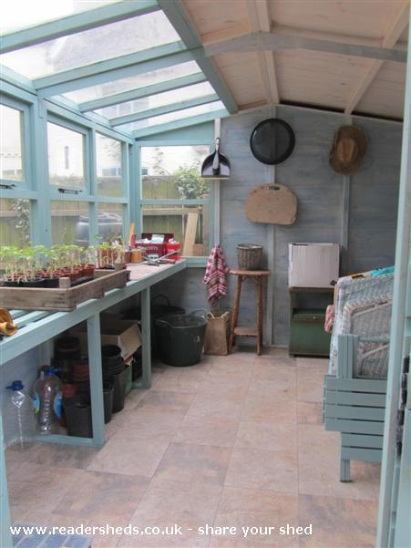 Kate's Shed