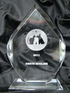 award web image
