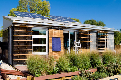 Guest Post: Hints & Tips for installing solar power in your shed