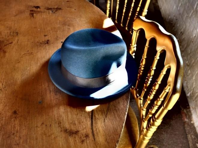 Wills Hat