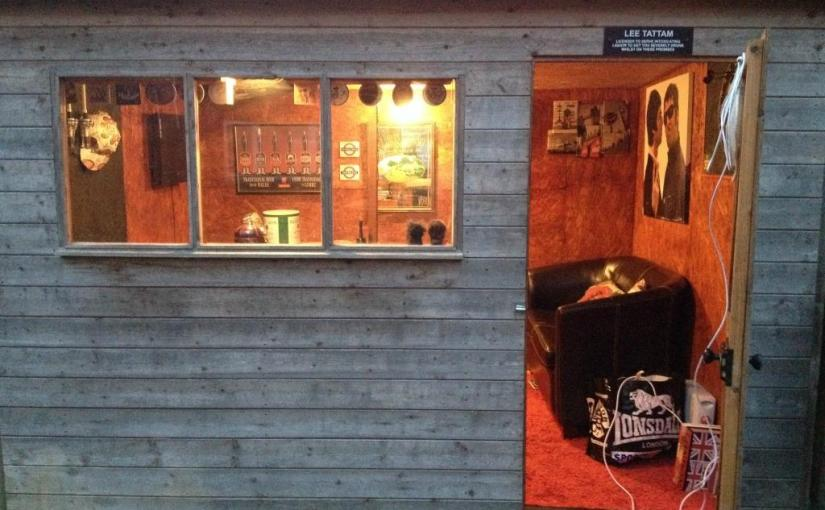 12 More Amazing Pub Sheds – You Would Love To Have In Your Garden
