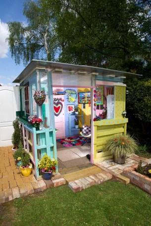 Ilona's Summerhouse, Budget