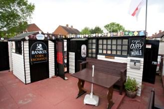 Stephen's Pub, Pub & ent