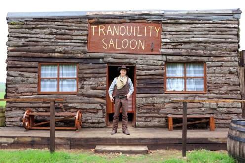 Tranquility Saloon, Pub & Ent