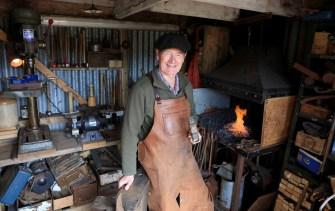 Cowpe Smithy, Workshop & Studio
