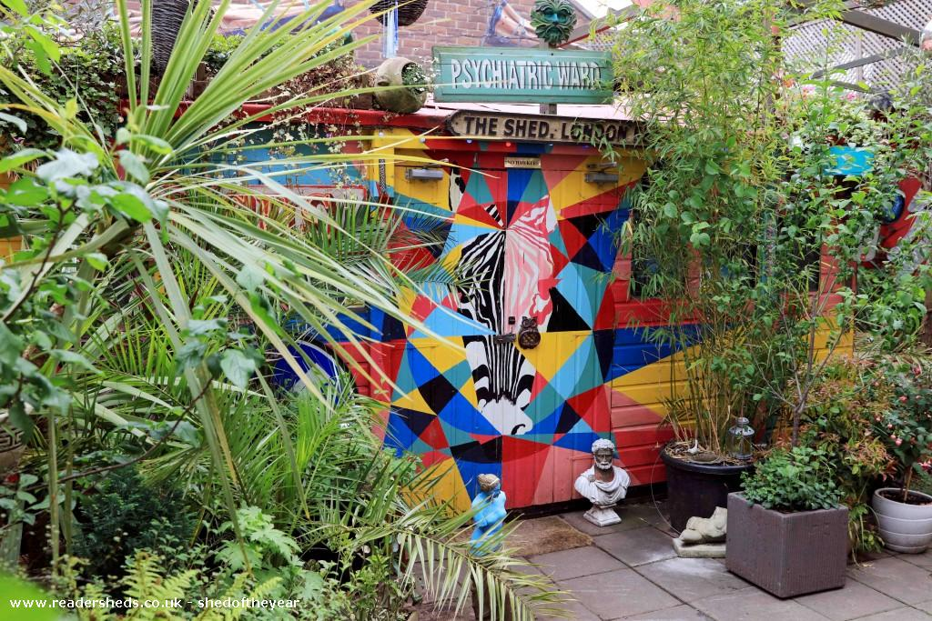 Yet more Pub sheds that will amaze you or just have you gawping