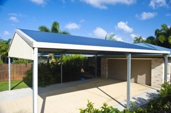 Just because it's a smaller scale project doesn't mean the dimensions of the carport can be estimated or guessed.