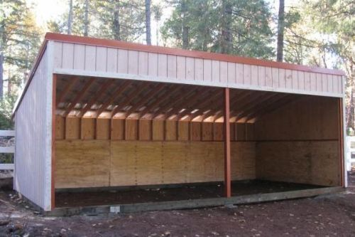 17 Shed Styles For Building A Beautiful And Long Lasting Shed