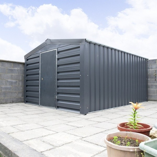 Heavy Duty Sheds & Garages