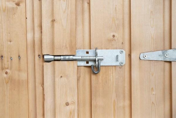 Chalet Lock