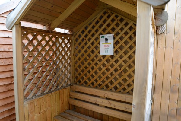Garden Arbour from Sheds Direct Ireland_3