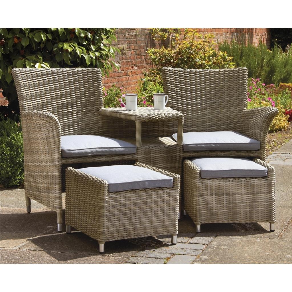 Garden Furniture Wentworth Rattan