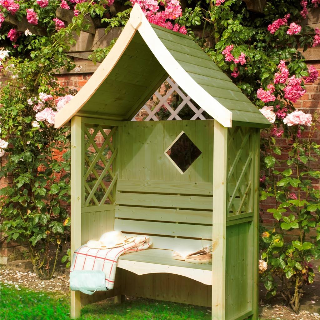 Wooden Garden Furniture Uk
