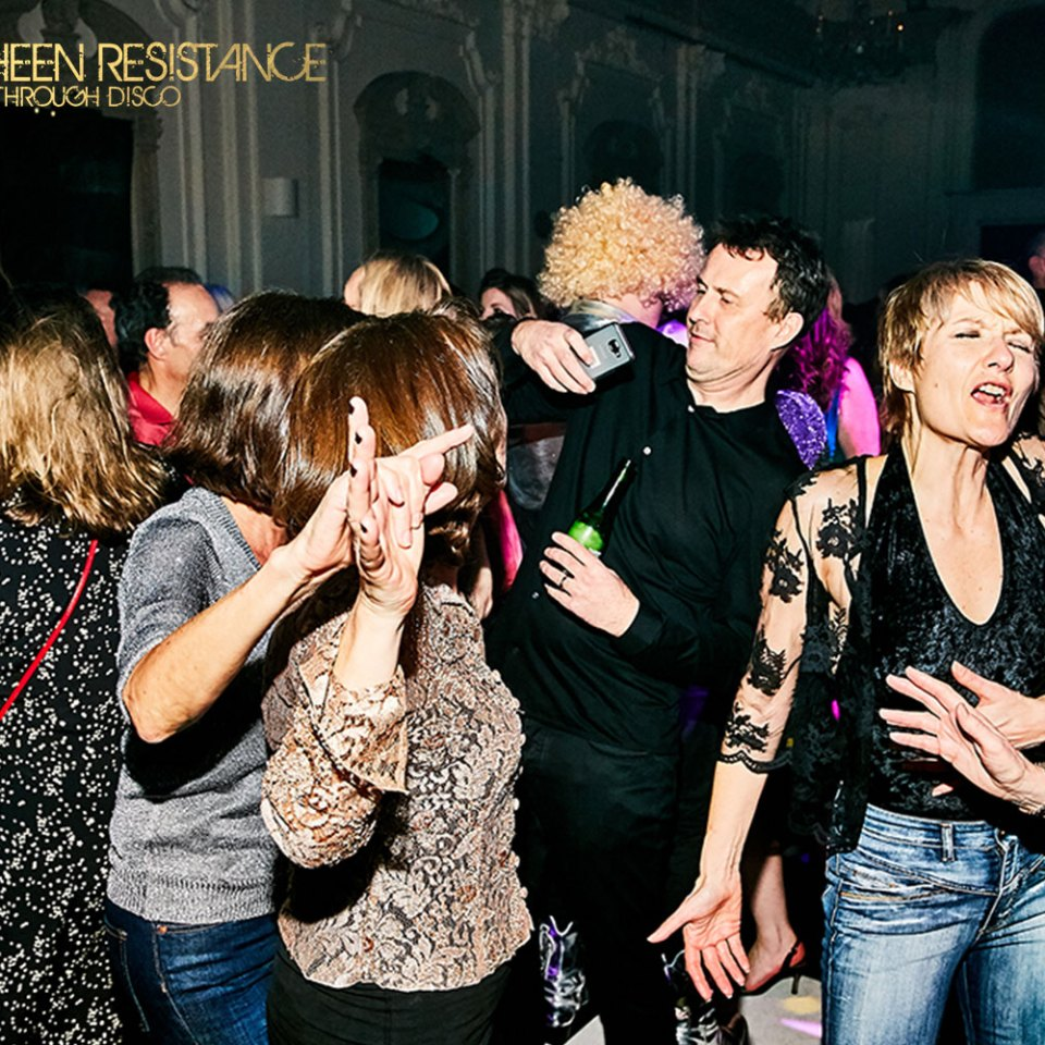 Lost-In-Disco-Sheen-Resistance-Bush-Hall-25