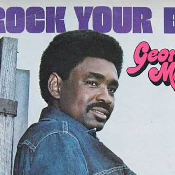George McCrae Rock Your Baby Disco