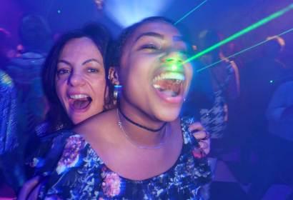 Lost In London Disco 70s disco Bush Hall