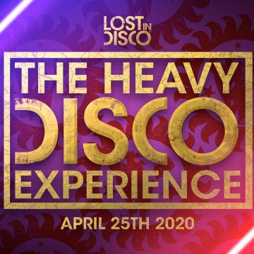 Lost In Disco Heavy Disco Experience