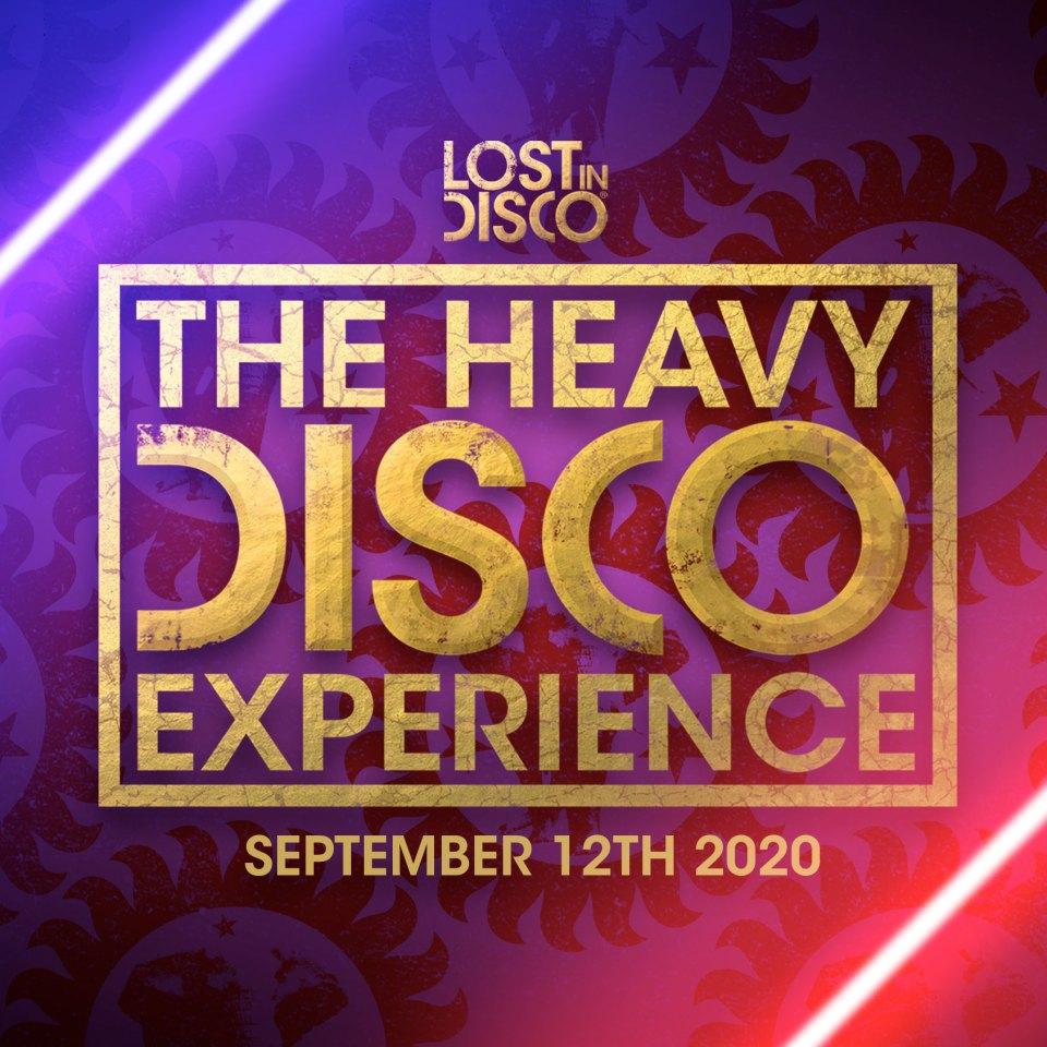 The Heavy Disco Experience